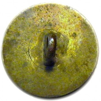 1835-40 Militia Artillery Corps 22mm Gilded AY 58-B Brass rj silverstein's georgewashingtoninauguralbuttons.com R