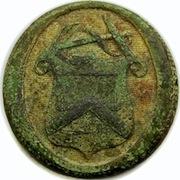 Revenue Marine 1820's Albert' FD1-Tice RM200A21 rj silverstein's Georgewashingtoninaugralbuttons.com R-20
