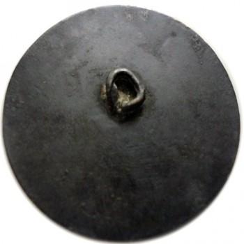 WI 1-A 34mm Brass Found in old Stone Home in Emmitsburg, MD 1981 Valerie Avedon Gardiner, Severna Park, MD R georgewashingtoninauguralbutton. A-6