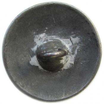 1812-15 Infantry Silver Plated Copper 24mm Convex Alberts GI 41-B. georgewashingtoninauguralbuttons.com r