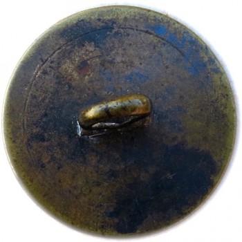 1812-15 New Hampshire Militia 24mm Gilt Brass RJ Silversteins georgewashingtoninauguralbuttons.com O