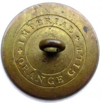 1812-30 Mass Militia General Service button 25mm Gilded Brass georgewashingtoninauguralbuttons.com R