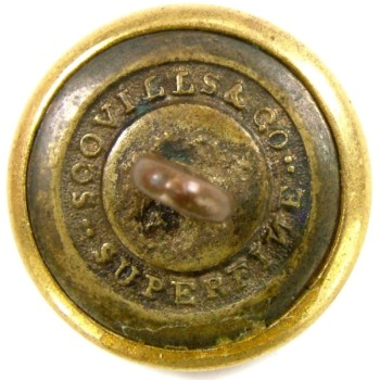 1840-50's Florida State Militia 20mm FL 1 - FL 200A.2 RJ Silversteins georgewashingtoninauguralbuttons.com R