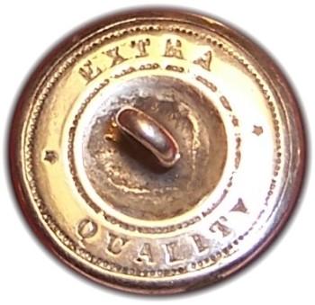 1850-61 Pennsylvania Militia PA 203 C.2 22mm PA 18C Silver'd Georgewashingtoninauguralbuttons.com O