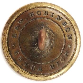 1850 Maine Bath City Grays 23mm Gilt Brass ME 270a - ME 10 RJ Silversteins georgewashingtoninauguralbuttons.com R