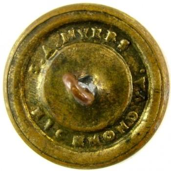 1860's north carolina 23mm gilt brass NC 8A rj silverstein georgewashingtoninauguralbuttons.com R