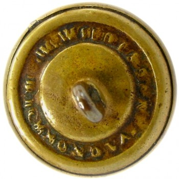 1860's north carolina 23mm gilt brass NC 8B rj silverstein georgewashingtoninauguralbuttons.com r