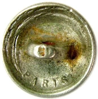 1861-65 Pennsylvania 83rd Volunteer Regt. 16.7mm White Metal RJ Silversteins georgewashingtoninauguralbuttons.com R