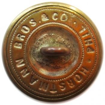 1868 Florida 23mm. Brass Albert FL 4 georgewashingtoninauguralbuttons.com R