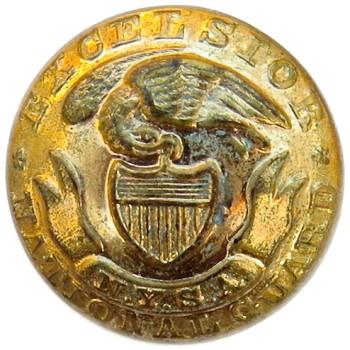 1870's NEW YORK NATIONAL GUARD ARTILLERY 20.76MM NY 20 TICE'S NY210 B.2 georgewashingtoninauguralbuttons.com O