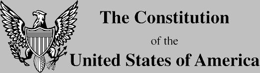The U.S. Constitution RJ Silverstein's Copy georgewashingtoninauguralbuttons. com O